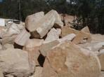 Boulders 600-800mm